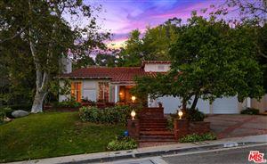 Photo of Beverly Hills, CA 90210 (MLS # 18352924)