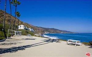 Photo of 26668 SEAGULL WAY #D101, Malibu, CA 90265 (MLS # 18412924)