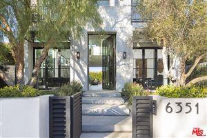 Photo of 6351 LINDENHURST Avenue, Los Angeles , CA 90048 (MLS # 19421924)