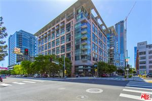 Photo of 1111 South GRAND Avenue #914, Los Angeles , CA 90015 (MLS # 19467924)