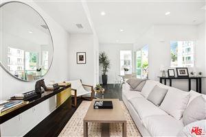 Photo of 8410 West BLACKBURN Avenue, Los Angeles , CA 90048 (MLS # 19503924)