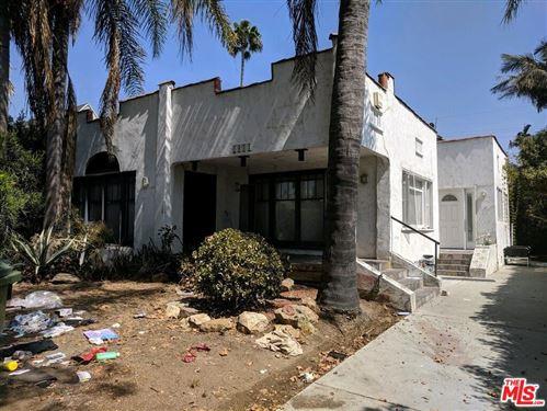 Photo of 1422 North SYCAMORE Avenue, Los Angeles , CA 90028 (MLS # 19510924)