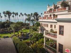 Photo of 603 OCEAN Avenue #3B, Santa Monica, CA 90402 (MLS # 19525924)