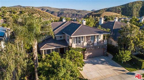 Photo of 3324 WILLOW CANYON Street, Thousand Oaks, CA 91362 (MLS # 19532924)