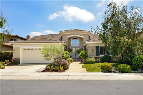 Photo of 2972 AVENIDA DE AUTLAN, Camarillo, CA 93010 (MLS # 219008924)