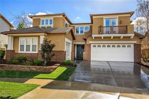 Photo of 4988 VIA ESTRELLA, Newbury Park, CA 91320 (MLS # 218000925)