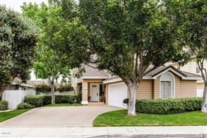 Photo of 613 PACIFIC COVE Drive, Port Hueneme, CA 93041 (MLS # 218007925)