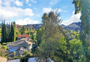 Photo of 1659 BUCKSGLEN Court, Westlake Village, CA 91361 (MLS # 218013925)