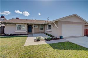 Photo of 5248 LAFAYETTE Street, Ventura, CA 93003 (MLS # 219001925)