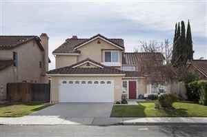 Photo of 13106 KNOTTY PINE Street, Moorpark, CA 93021 (MLS # 219008925)