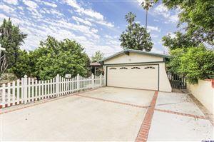 Photo of 15907 HARTLAND Street, Lake Balboa, CA 91406 (MLS # 319001925)