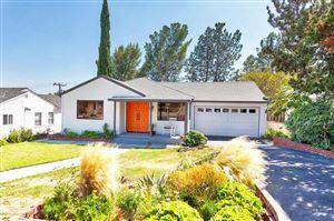 Photo of 3222 BROOKHILL Street, La Crescenta, CA 91214 (MLS # 819002925)