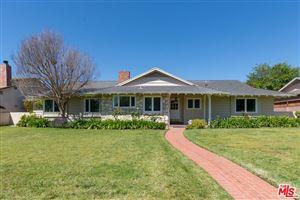 Photo of 9347 LOUISE Avenue, Northridge, CA 91325 (MLS # 18335926)