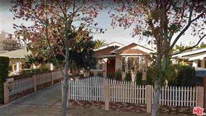 Photo of 1227 North JUNE Street, Los Angeles , CA 90038 (MLS # 18374926)