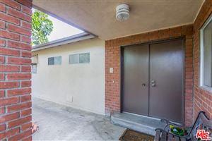 Photo of 4224 PANAMINT Street, Los Angeles , CA 90065 (MLS # 18393926)