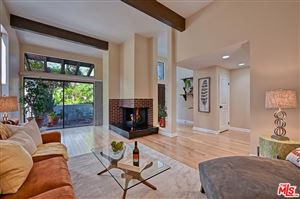 Photo of 1569 MICHAEL Lane, Pacific Palisades, CA 90272 (MLS # 19521926)