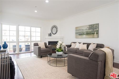 Photo of 851 North SAN VICENTE #130, West Hollywood, CA 90069 (MLS # 19522926)
