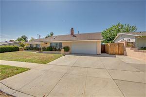 Photo of 3361 WICHITA FALLS Avenue, Simi Valley, CA 93063 (MLS # 218008926)