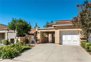 Photo of 4759 PENROSE Avenue, Moorpark, CA 93021 (MLS # 218011926)
