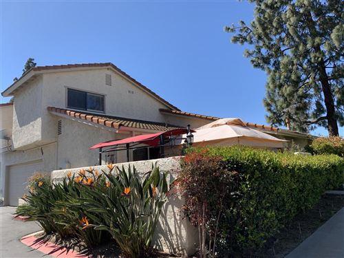 Photo of 544 CHAPALA Drive, Camarillo, CA 93010 (MLS # 219002926)