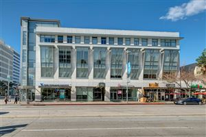 Photo of 175 South LAKE Avenue #414, Pasadena, CA 91101 (MLS # 818003926)