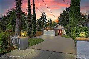 Photo of 4435 ALTA CANYADA Road, La Canada Flintridge, CA 91011 (MLS # 818004926)