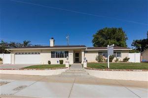 Photo of 3418 TRAVIS Avenue, Simi Valley, CA 93063 (MLS # 218004927)