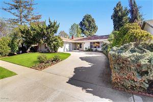 Photo of 30 North WENDY Drive, Newbury Park, CA 91320 (MLS # 219000927)