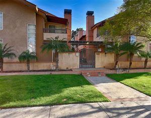 Photo of 432 West LEXINGTON Drive #4, Glendale, CA 91203 (MLS # 318000927)