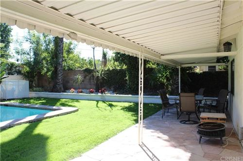 Tiny photo for 6156 ELBA Place, Woodland Hills, CA 91367 (MLS # SR20031927)