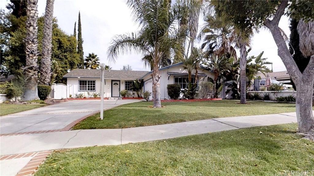 Photo of 6156 ELBA Place, Woodland Hills, CA 91367 (MLS # SR20031927)