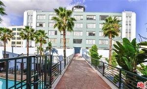 Photo of 420 South SAN PEDRO Street #631, Los Angeles , CA 90013 (MLS # 19435928)