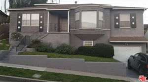 Photo of 5018 VALLEYDALE Avenue, Los Angeles , CA 90043 (MLS # 19444928)