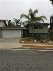 Photo of 30564 MAINMAST Drive, Agoura Hills, CA 91301 (MLS # 218004928)
