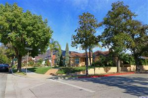 Photo of 1400 HIGHLAND Avenue, Glendale, CA 91202 (MLS # 318004928)