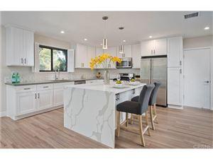 Photo of 20417 CALIFA Street, Woodland Hills, CA 91367 (MLS # SR18167928)