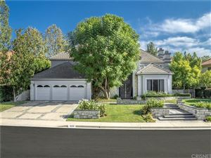 Photo of 5524 COLLINGWOOD, Calabasas, CA 91302 (MLS # SR18258928)