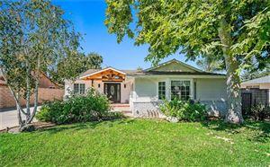 Photo of 23101 DOLOROSA Street, Woodland Hills, CA 91367 (MLS # SR19211928)