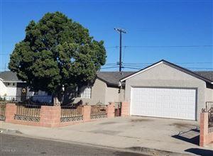 Photo of 621 LA CANADA Avenue, Oxnard, CA 93033 (MLS # 218011929)