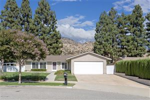 Photo of 2276 ROHNER Court, Simi Valley, CA 93063 (MLS # 219008929)