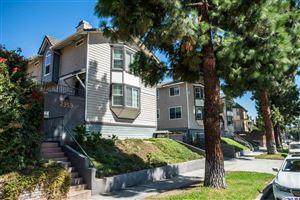 Photo of 2359 MIRA VISTA Avenue #F, Montrose, CA 91020 (MLS # 318003929)