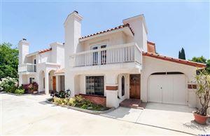 Photo of 17730 KINGSBURY Street #10, Granada Hills, CA 91344 (MLS # 319002929)