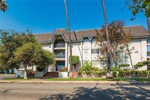 Photo of 497 South EL MOLINO Avenue #209, Pasadena, CA 91101 (MLS # 818003929)