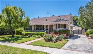 Photo of 5429 ALCOVE Avenue, Valley Village, CA 91607 (MLS # SR19200929)