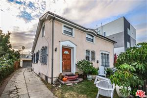Photo of 517 North ST ANDREWS Place, Los Angeles , CA 90004 (MLS # 17292930)