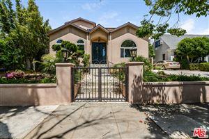 Photo of 10643 ROCHESTER Avenue, Los Angeles , CA 90024 (MLS # 18314930)
