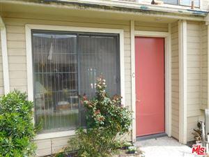 Photo of 13612 LEMOLI Avenue #C8, Hawthorne, CA 90250 (MLS # 18321930)