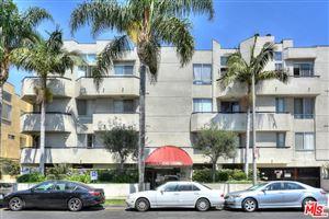 Photo of 1240 South CORNING Street #104, Los Angeles , CA 90035 (MLS # 18363930)