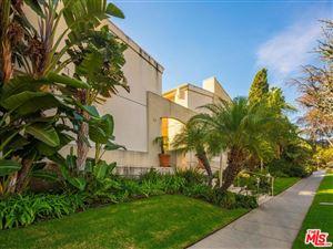 Photo of 916 15TH Street #8, Santa Monica, CA 90403 (MLS # 18403930)