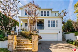 Photo of 581 North MARQUETTE Street, Pacific Palisades, CA 90272 (MLS # 19428930)